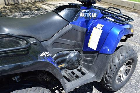 2012 Arctic Cat 450i GT in Wauconda, Illinois - Photo 5