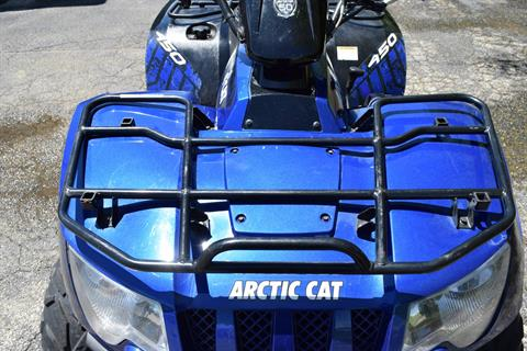 2012 Arctic Cat 450i GT in Wauconda, Illinois - Photo 14