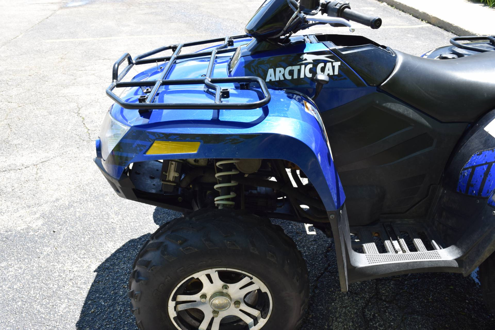 2012 Arctic Cat 450i GT in Wauconda, Illinois - Photo 22