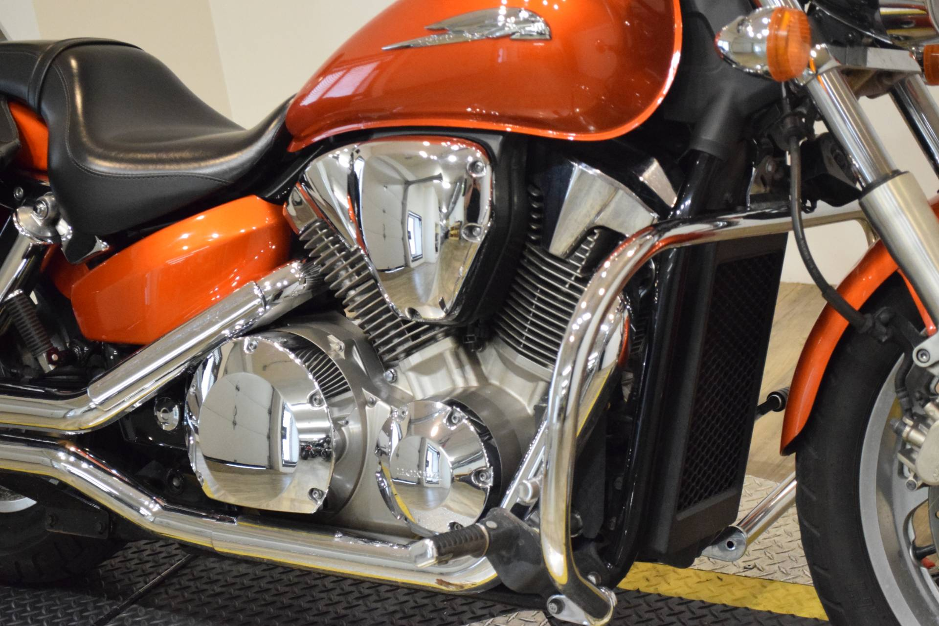 2006 Honda VTX™1300C in Wauconda, Illinois - Photo 4