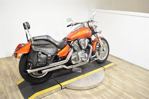 2006 Honda VTX™1300C in Wauconda, Illinois - Photo 11