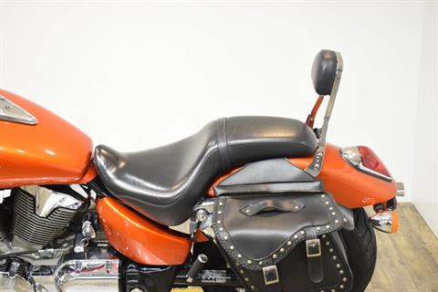 2006 Honda VTX™1300C in Wauconda, Illinois - Photo 19
