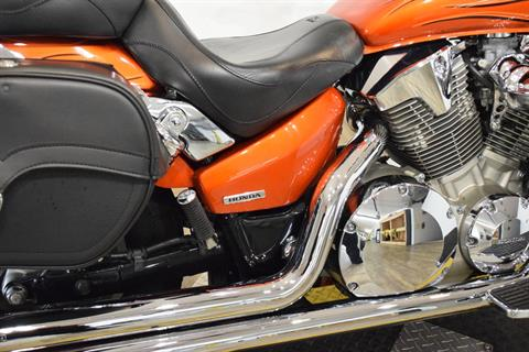 2006 Honda VTX™1300C in Wauconda, Illinois