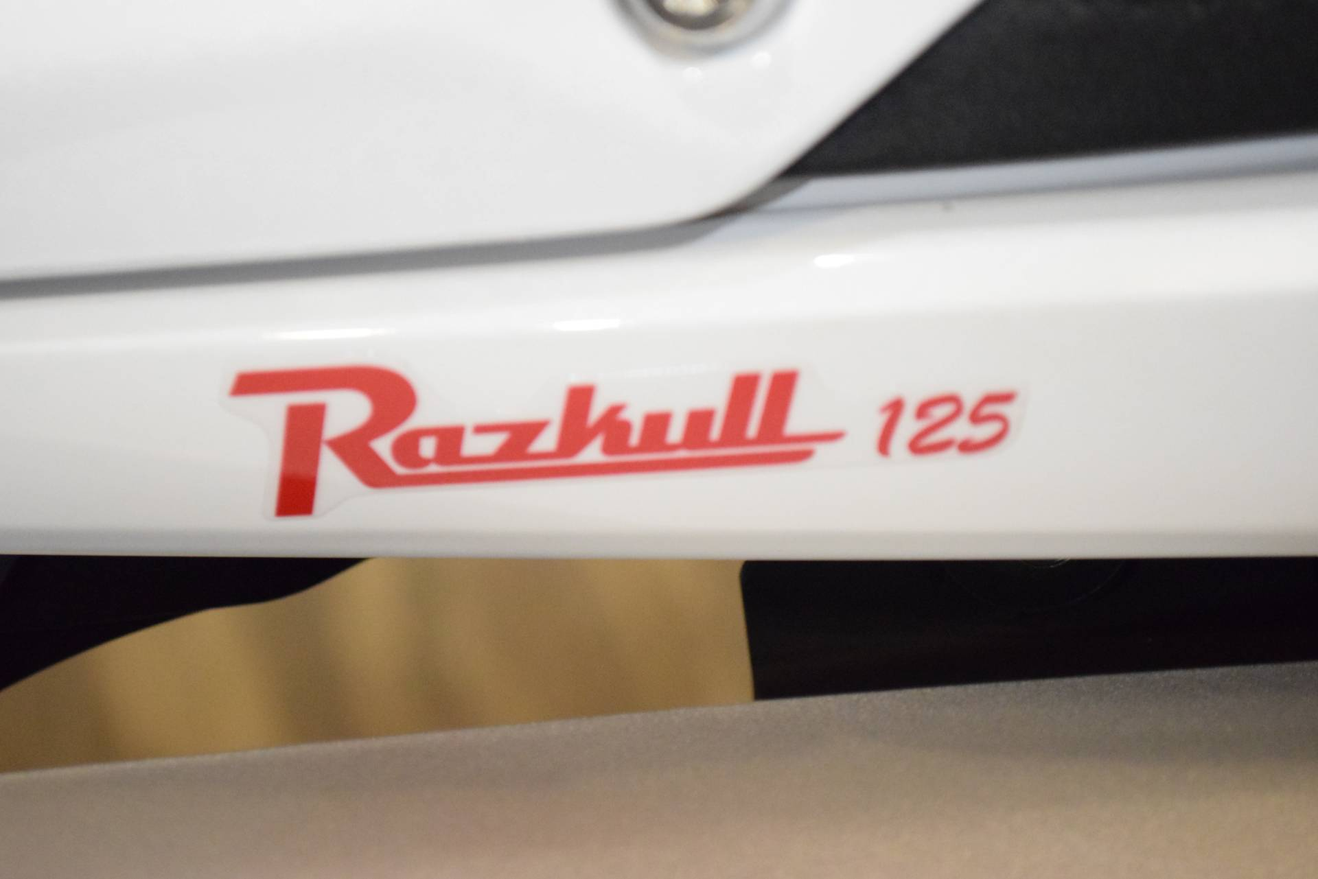 2018 SSR Motorsports Razkull 125 in Wauconda, Illinois - Photo 13