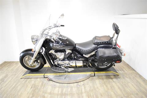 2008 Suzuki Boulevard C109RT in Wauconda, Illinois - Photo 15