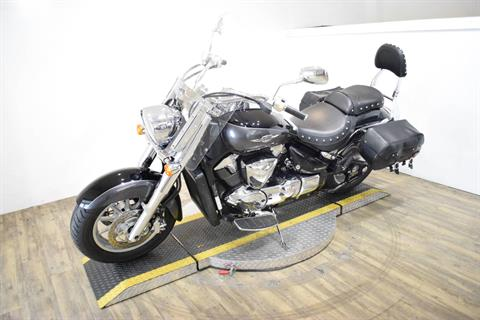 2008 Suzuki Boulevard C109RT in Wauconda, Illinois - Photo 22