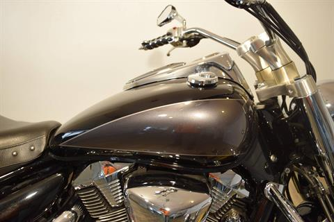 2008 Suzuki Boulevard C109RT in Wauconda, Illinois