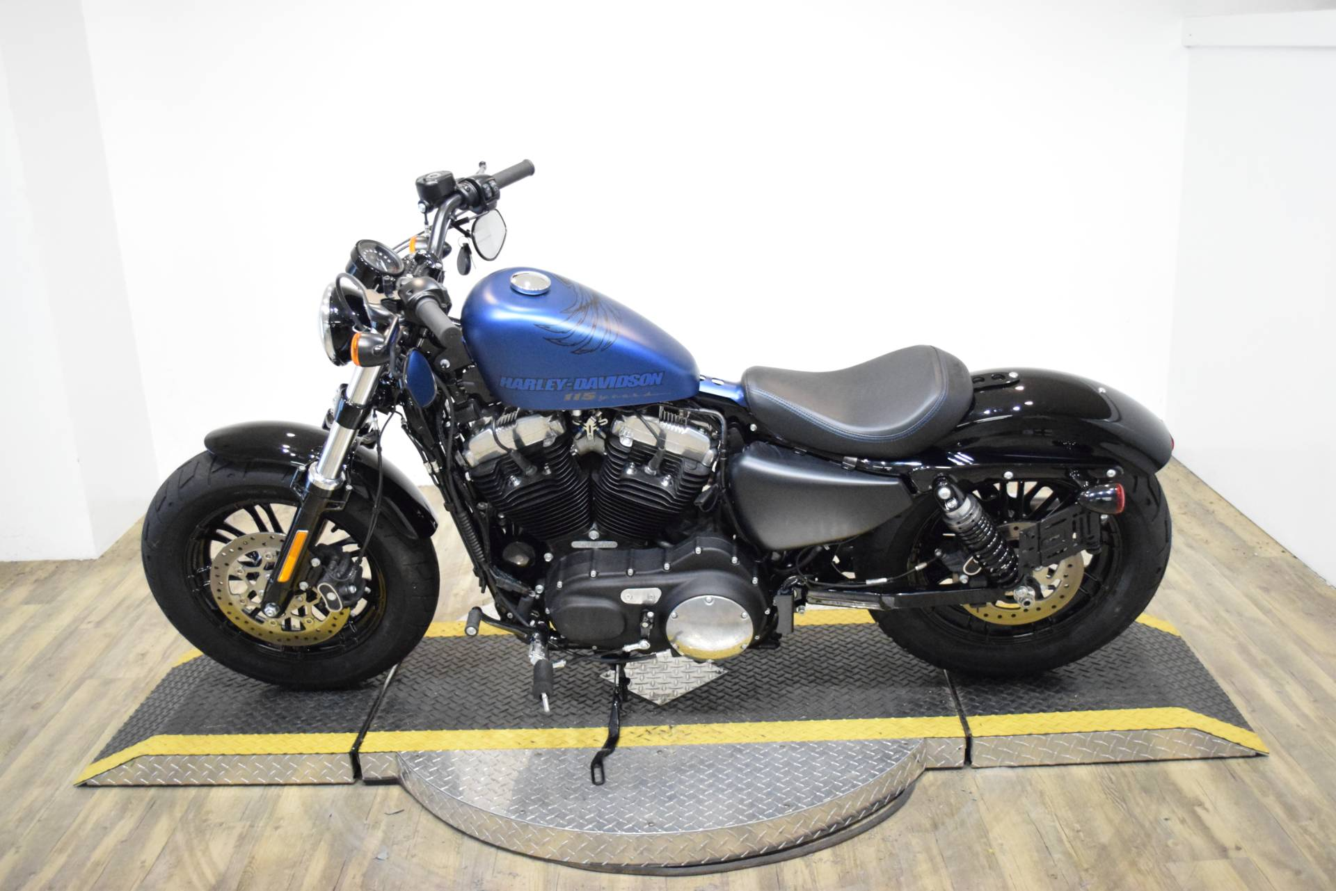 2018 Harley-Davidson Forty-Eight in Wauconda, Illinois - Photo 18