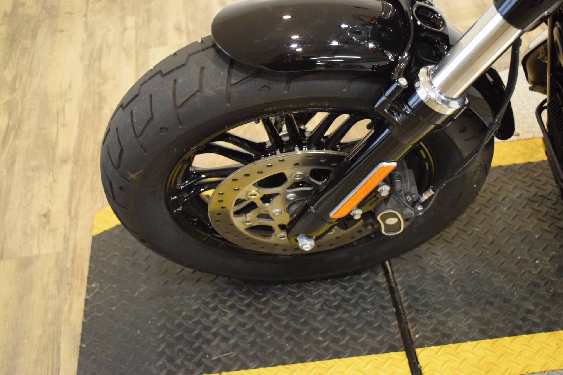 2018 Harley-Davidson Forty-Eight in Wauconda, Illinois - Photo 24