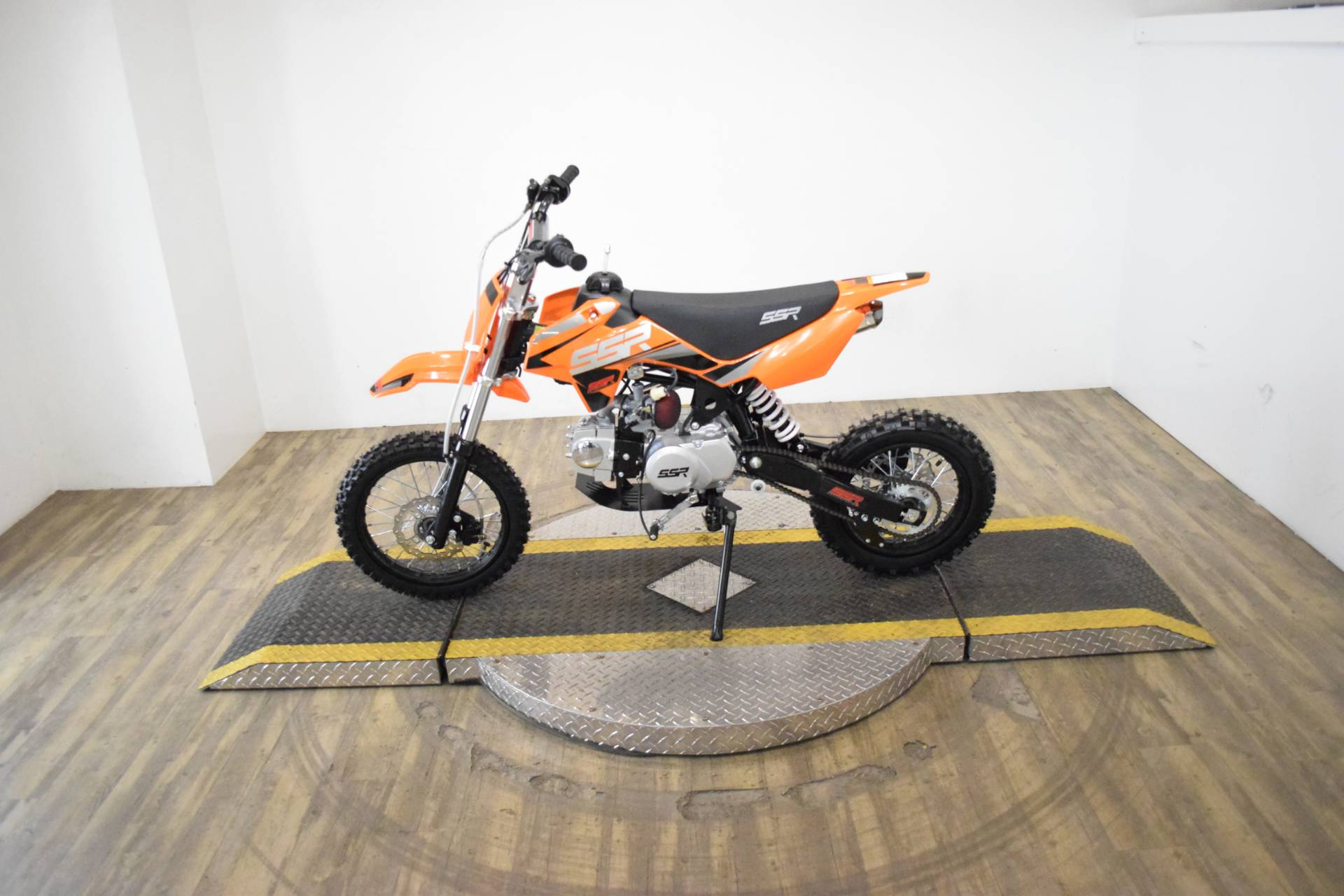 2021 SSR Motorsports SR125 in Wauconda, Illinois - Photo 5