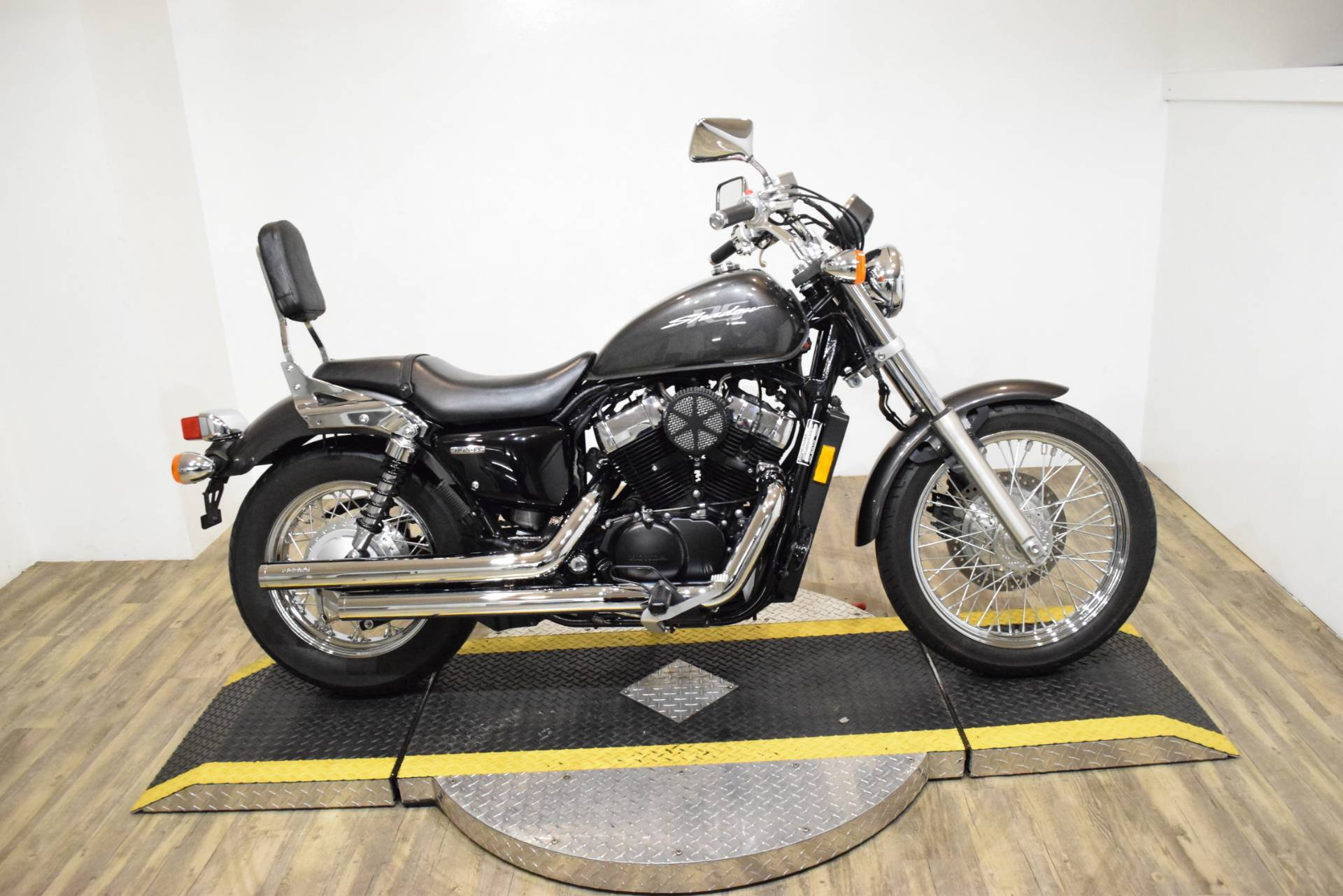 2010 Honda Shadow® RS in Wauconda, Illinois