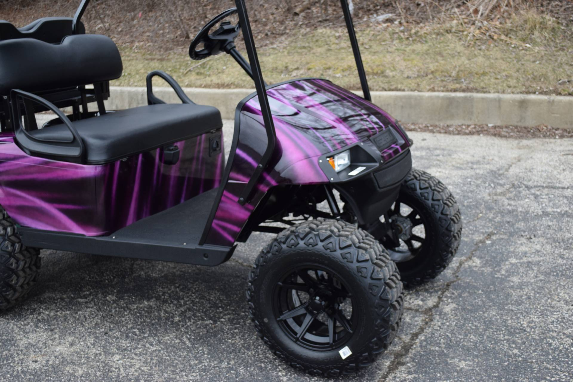 2014 E-Z-GO Electric Golf Cart in Wauconda, Illinois - Photo 3