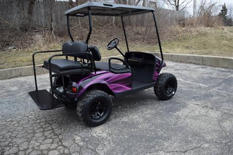 2014 E-Z-GO Electric Golf Cart in Wauconda, Illinois - Photo 8