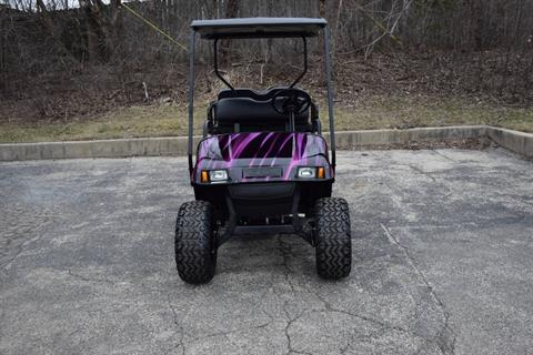 2014 E-Z-GO Electric Golf Cart in Wauconda, Illinois - Photo 9