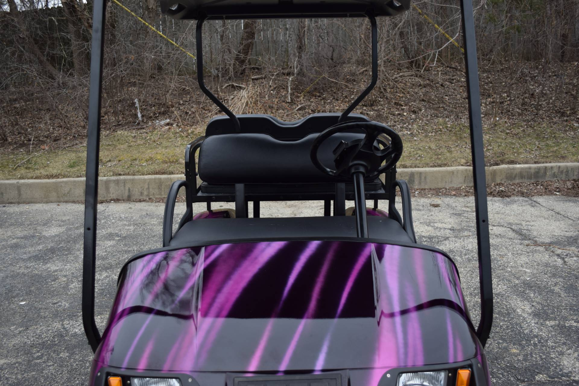 2014 E-Z-GO Electric Golf Cart in Wauconda, Illinois - Photo 13