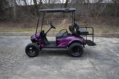 2014 E-Z-GO Electric Golf Cart in Wauconda, Illinois - Photo 15