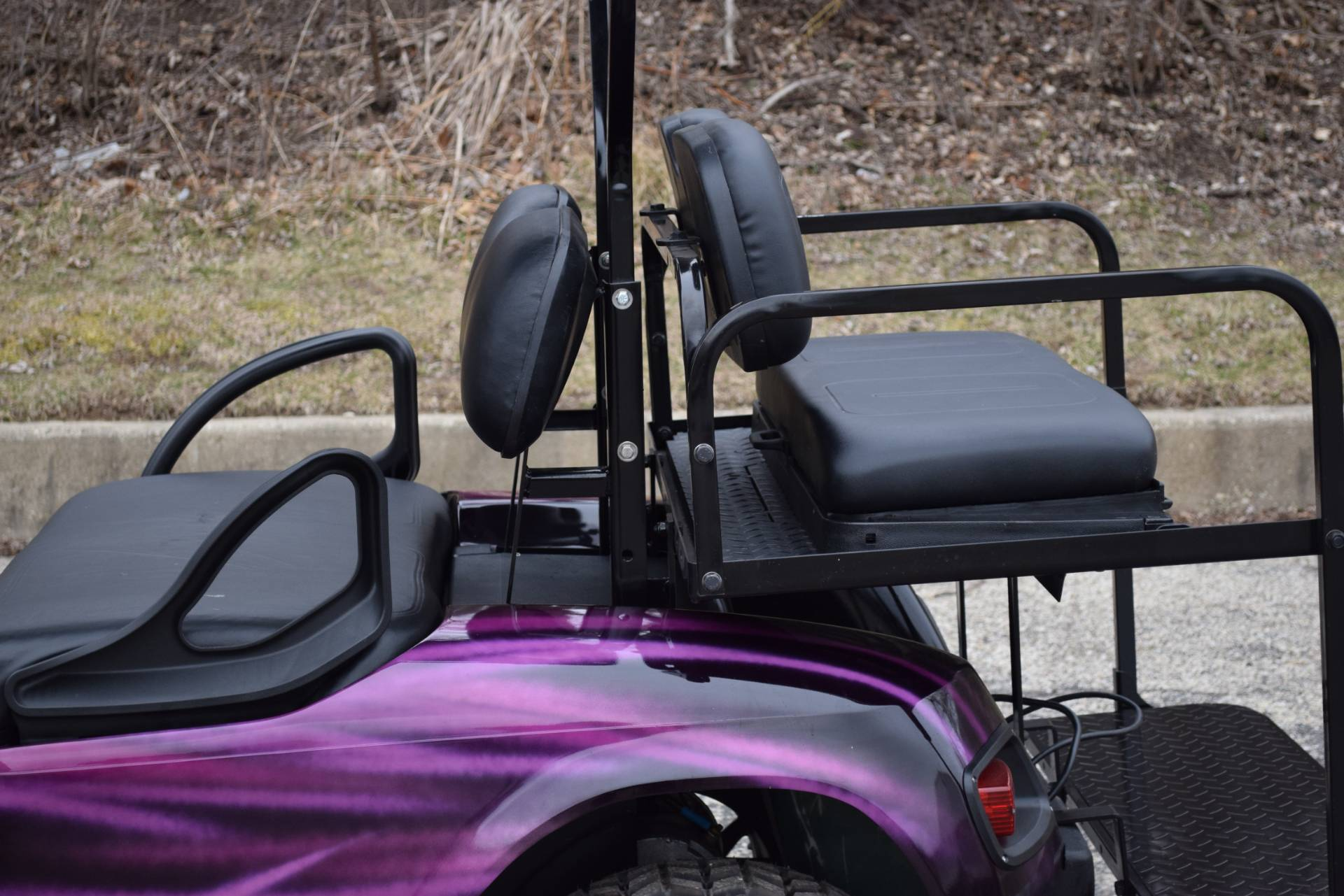 2014 E-Z-GO Electric Golf Cart in Wauconda, Illinois - Photo 17