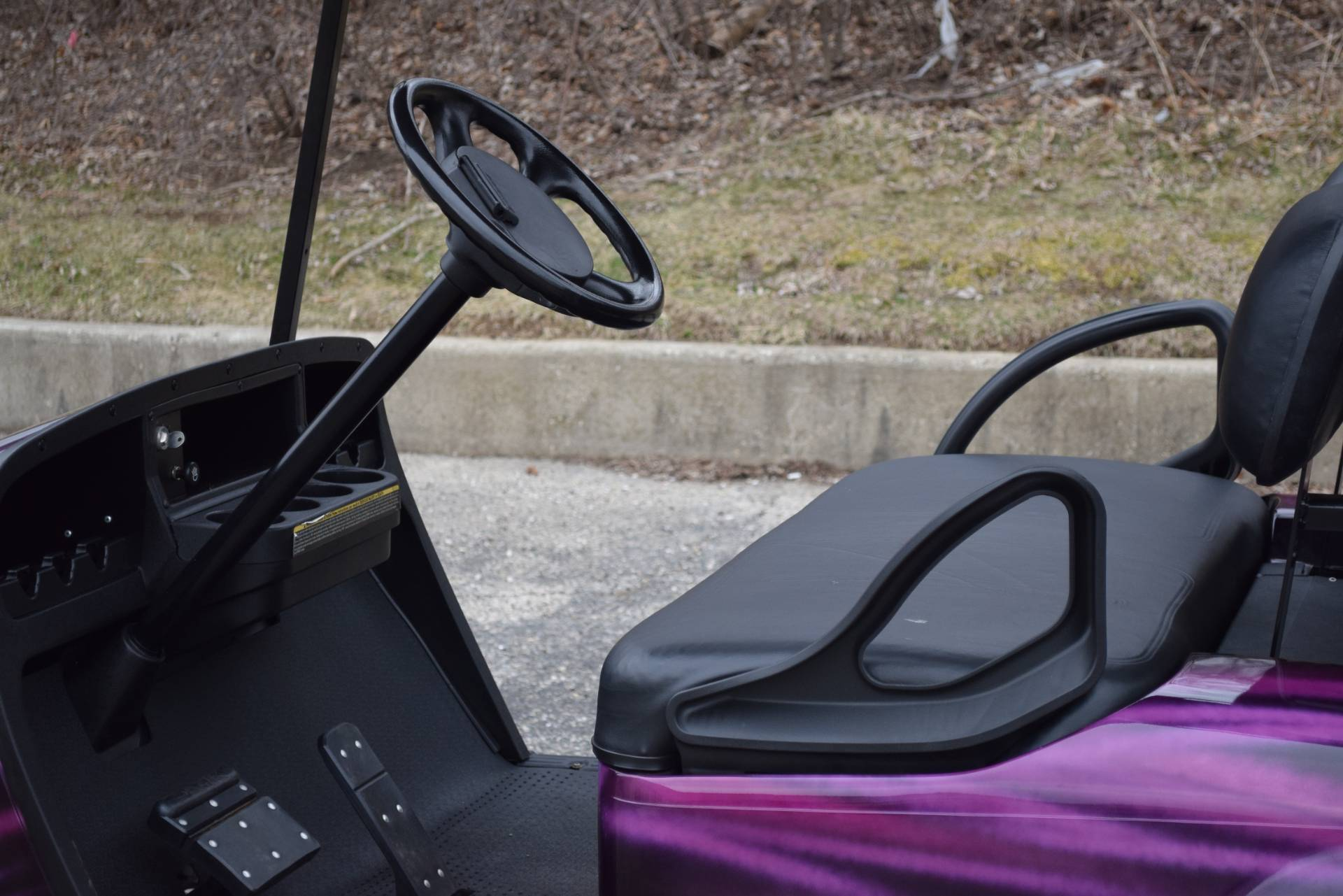 2014 E-Z-GO Electric Golf Cart in Wauconda, Illinois - Photo 18