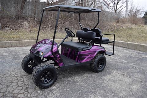 2014 E-Z-GO Electric Golf Cart in Wauconda, Illinois - Photo 21