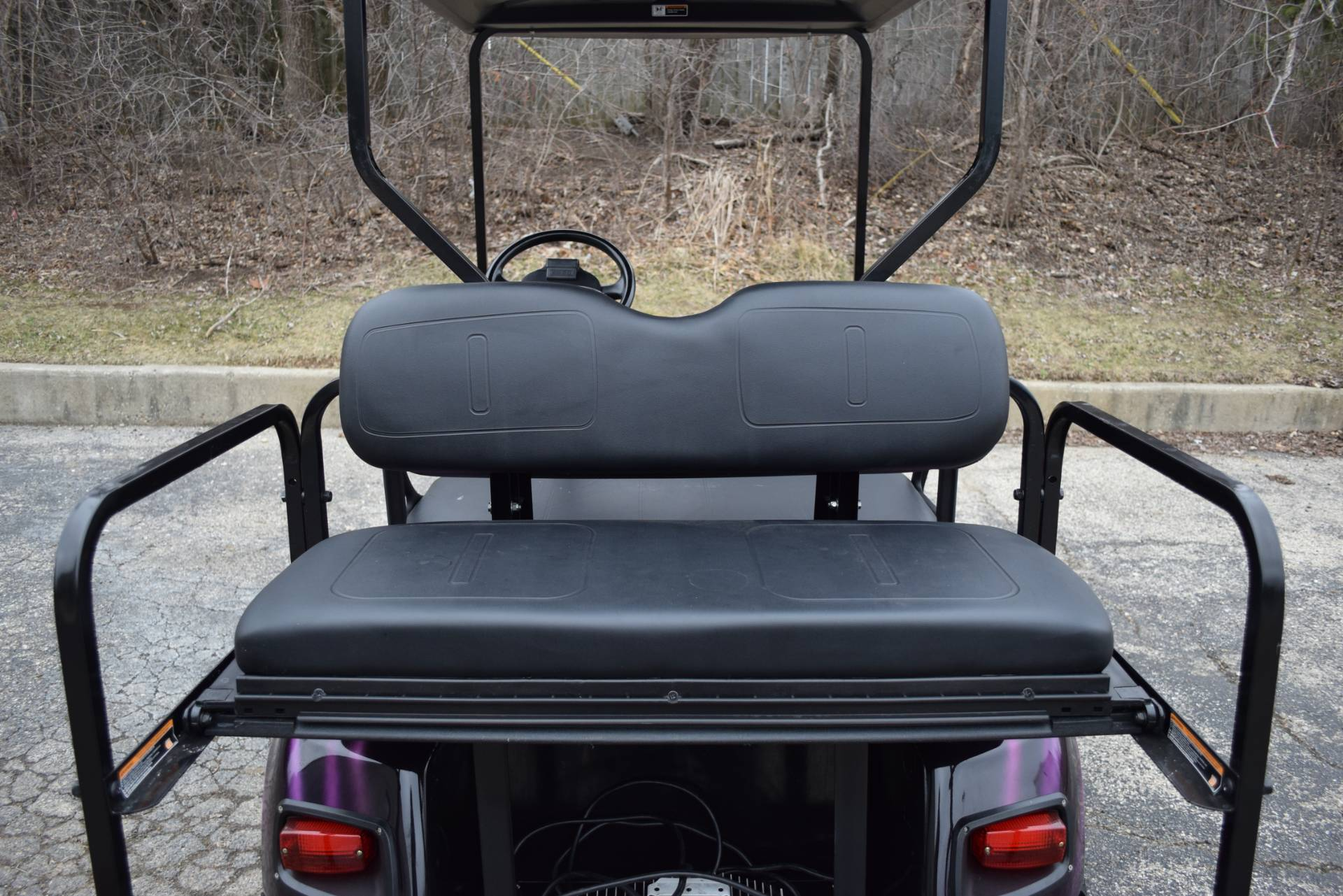 2014 E-Z-GO Electric Golf Cart in Wauconda, Illinois - Photo 26