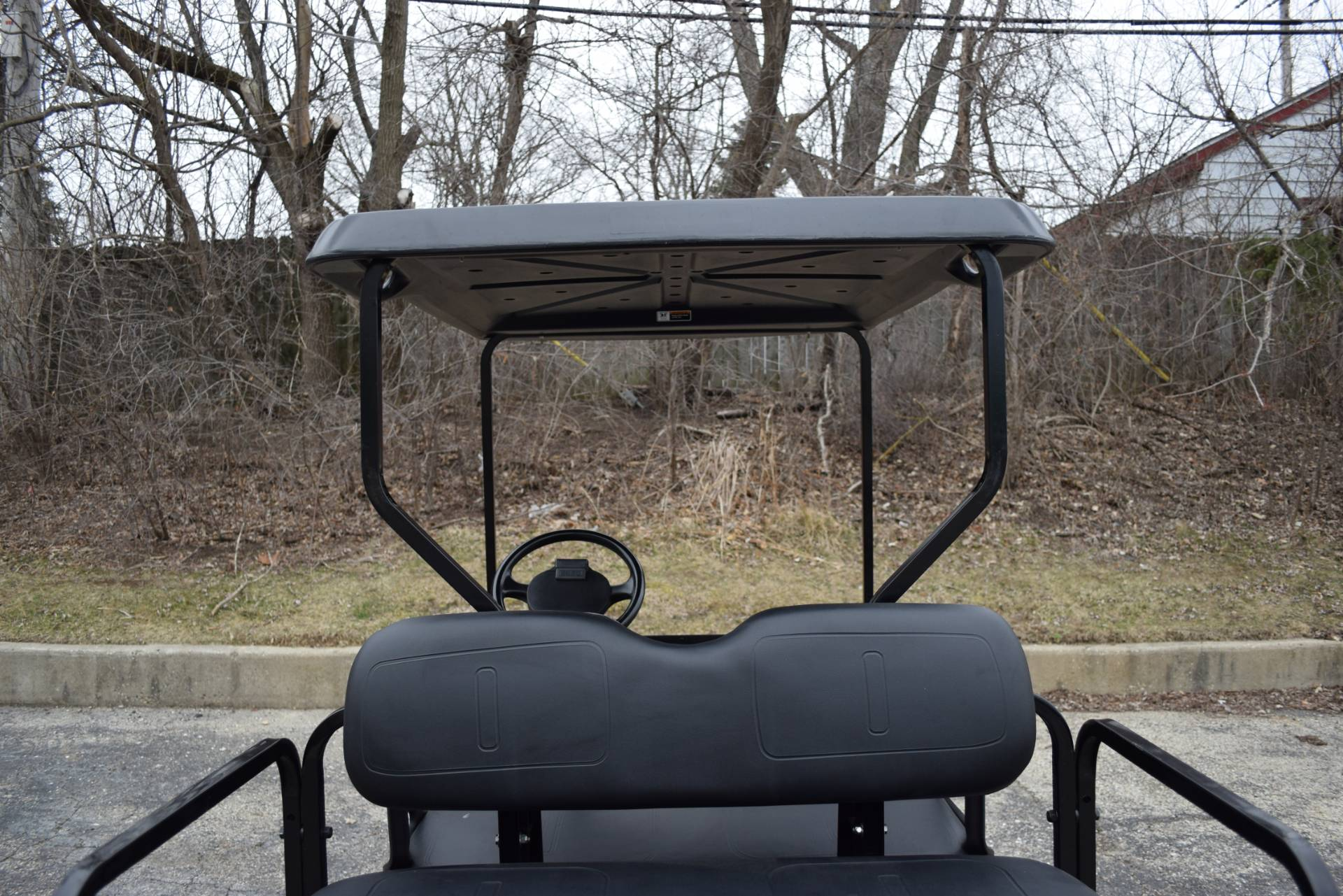 2014 E-Z-GO Electric Golf Cart in Wauconda, Illinois - Photo 27