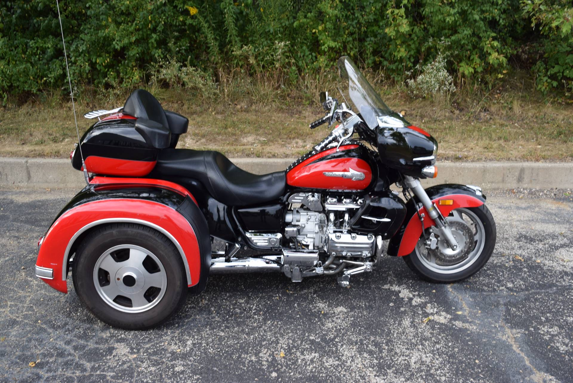 1998 Honda Valkyrie Trike in Wauconda, Illinois