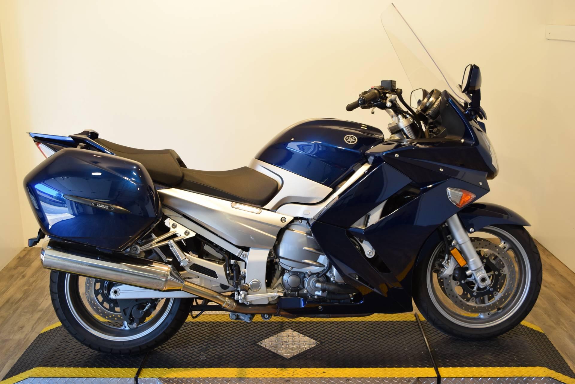 2012 Yamaha FJR1300A for sale 17827
