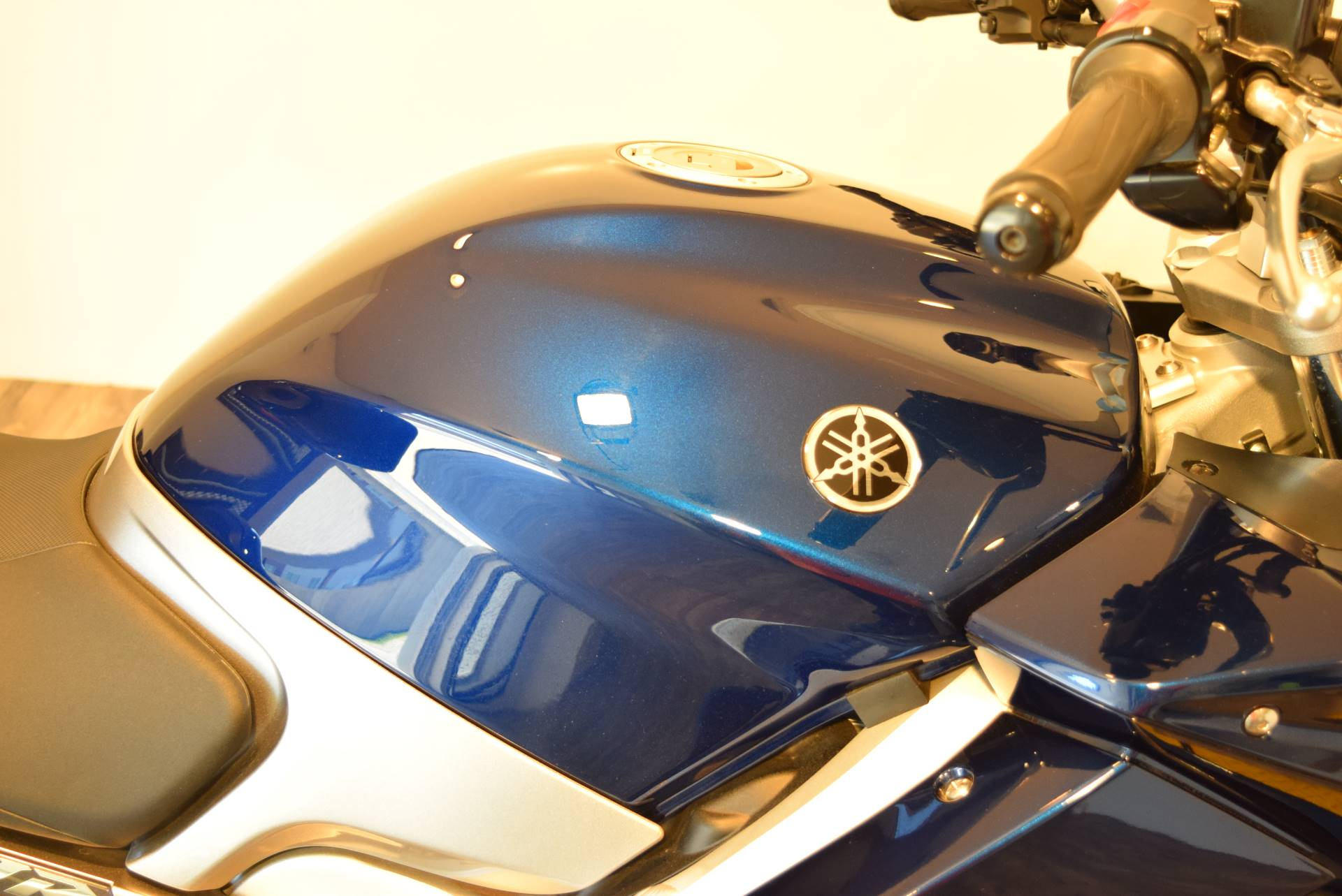 2012 Yamaha FJR1300A 4