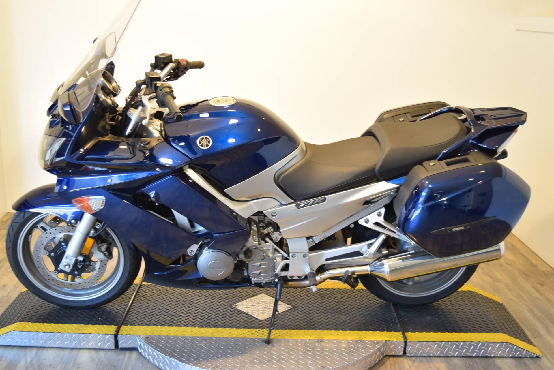 2012 Yamaha FJR1300A 10