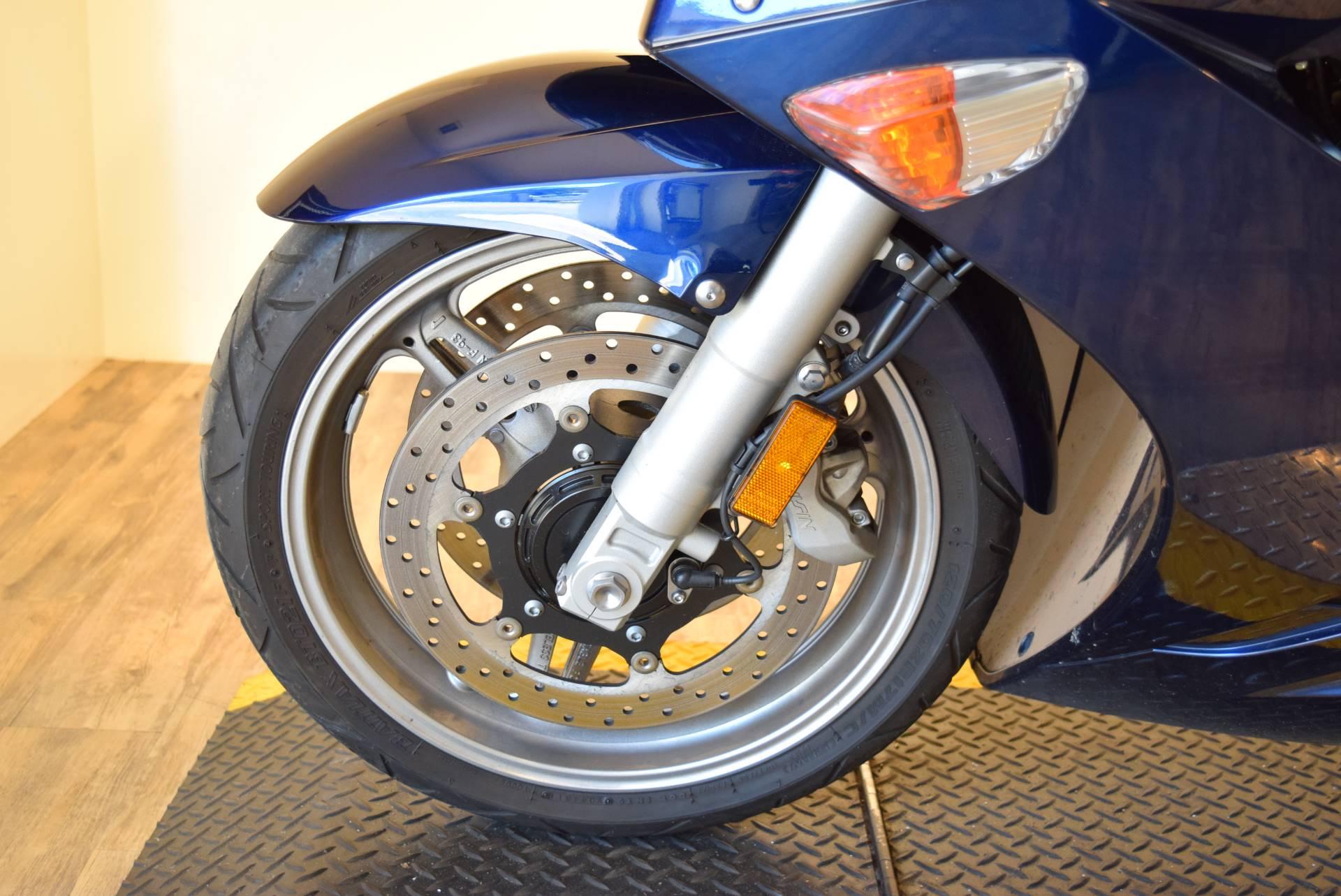 2012 Yamaha FJR1300A 11