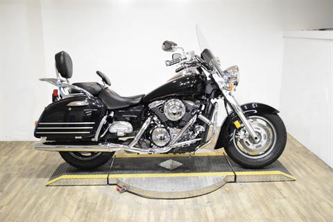 2008 Kawasaki Vulcan® 1600 Nomad™ in Wauconda, Illinois - Photo 1