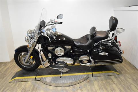 2008 Kawasaki Vulcan® 1600 Nomad™ in Wauconda, Illinois - Photo 15