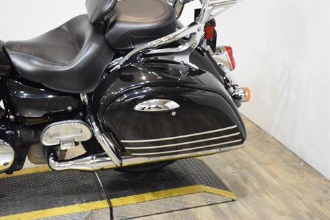 2008 Kawasaki Vulcan® 1600 Nomad™ in Wauconda, Illinois - Photo 16
