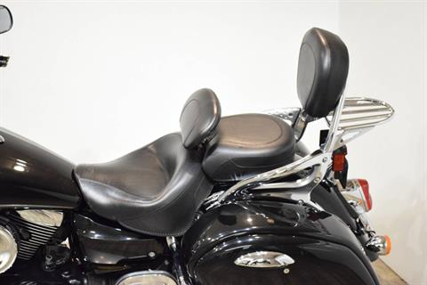 2008 Kawasaki Vulcan® 1600 Nomad™ in Wauconda, Illinois - Photo 17