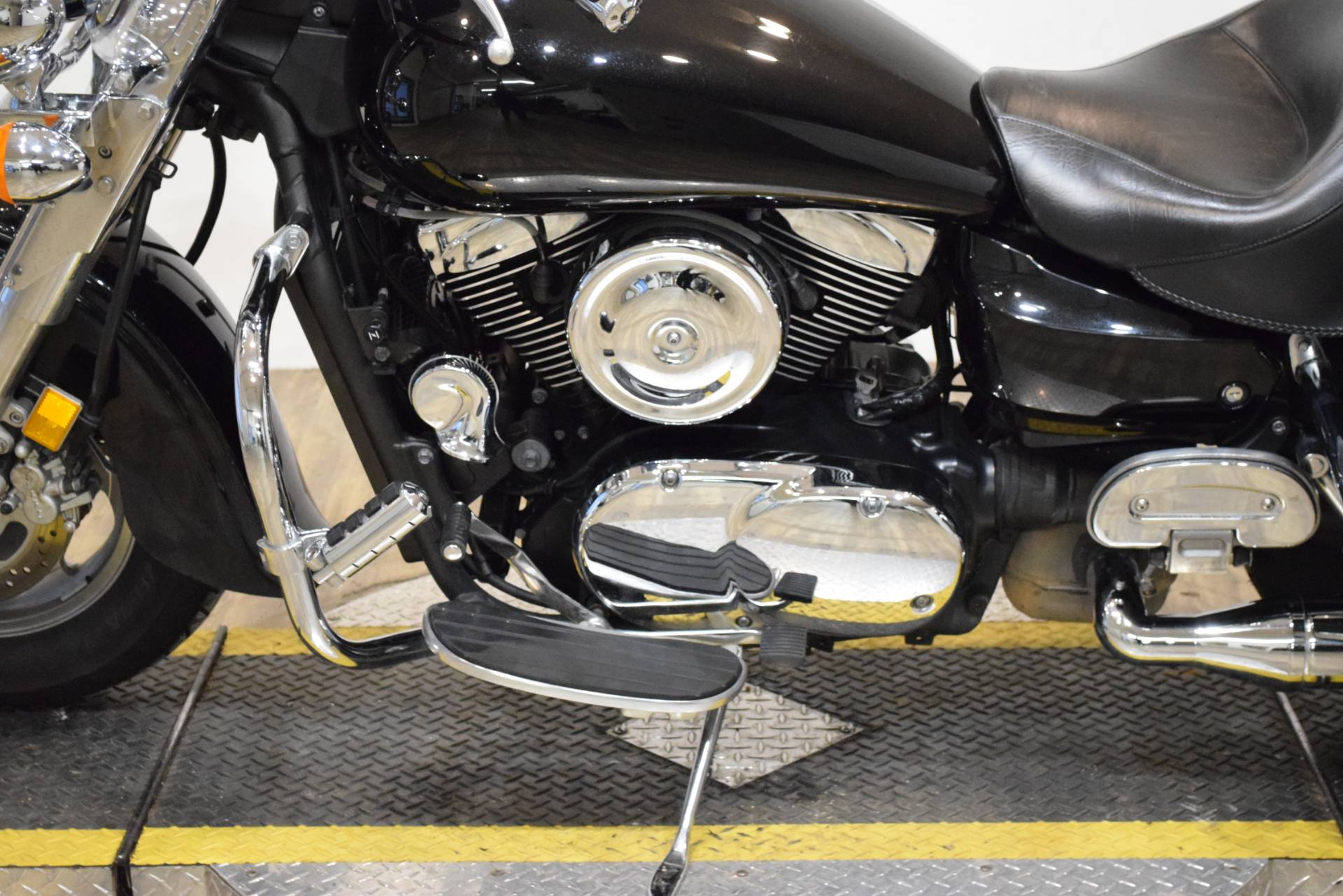 2008 Kawasaki Vulcan® 1600 Nomad™ in Wauconda, Illinois - Photo 18