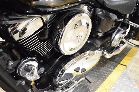 2008 Kawasaki Vulcan® 1600 Nomad™ in Wauconda, Illinois - Photo 19
