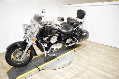 2008 Kawasaki Vulcan® 1600 Nomad™ in Wauconda, Illinois - Photo 22