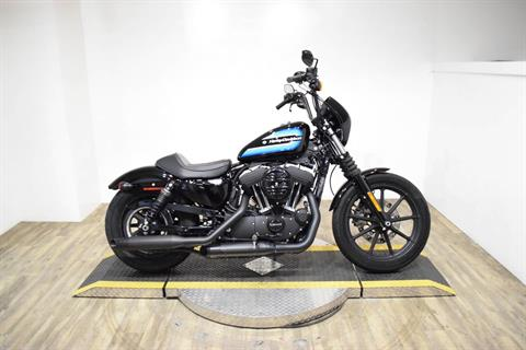 2019 Harley-Davidson Iron 1200™ in Wauconda, Illinois - Photo 1