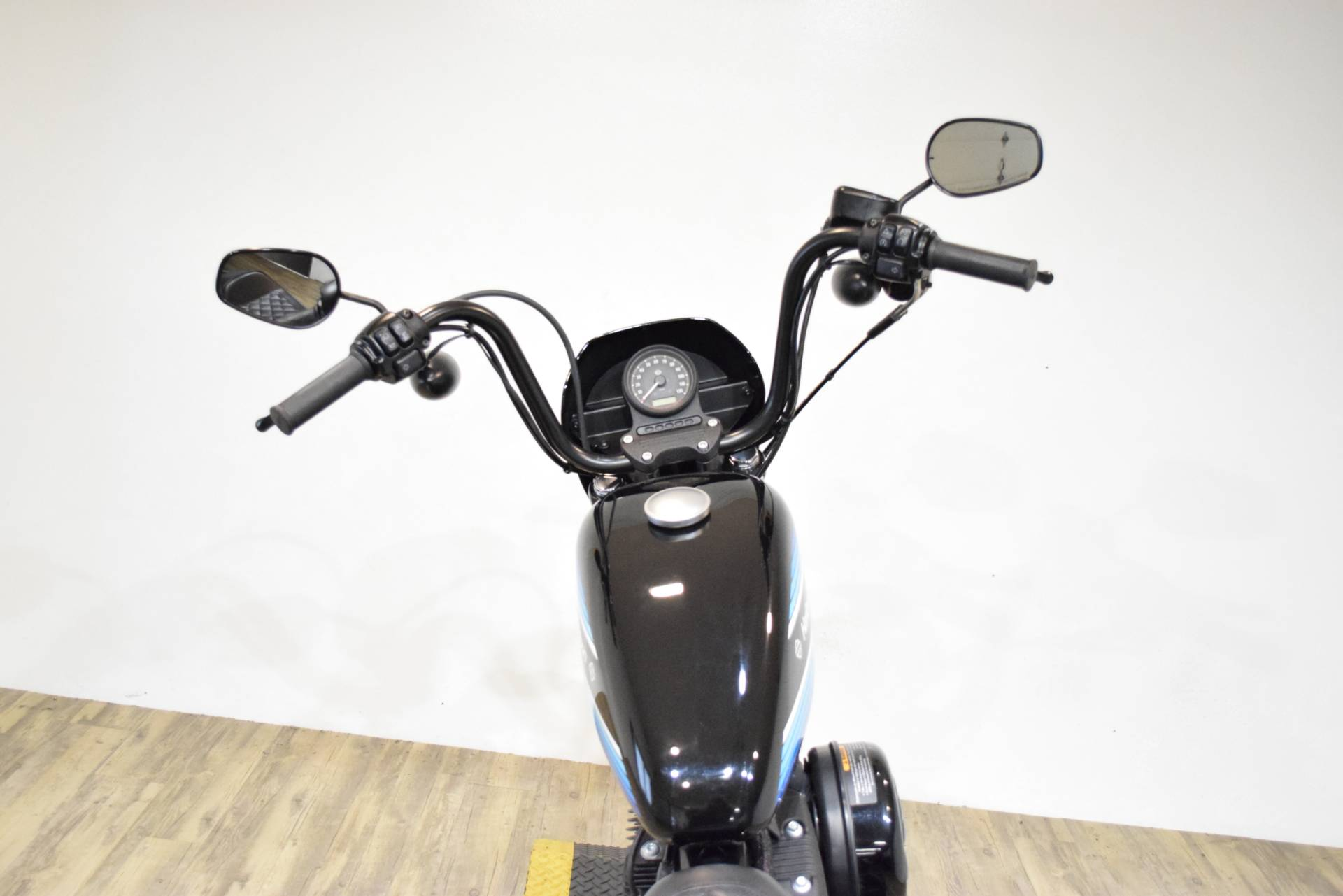 2019 Harley-Davidson Iron 1200™ in Wauconda, Illinois - Photo 28