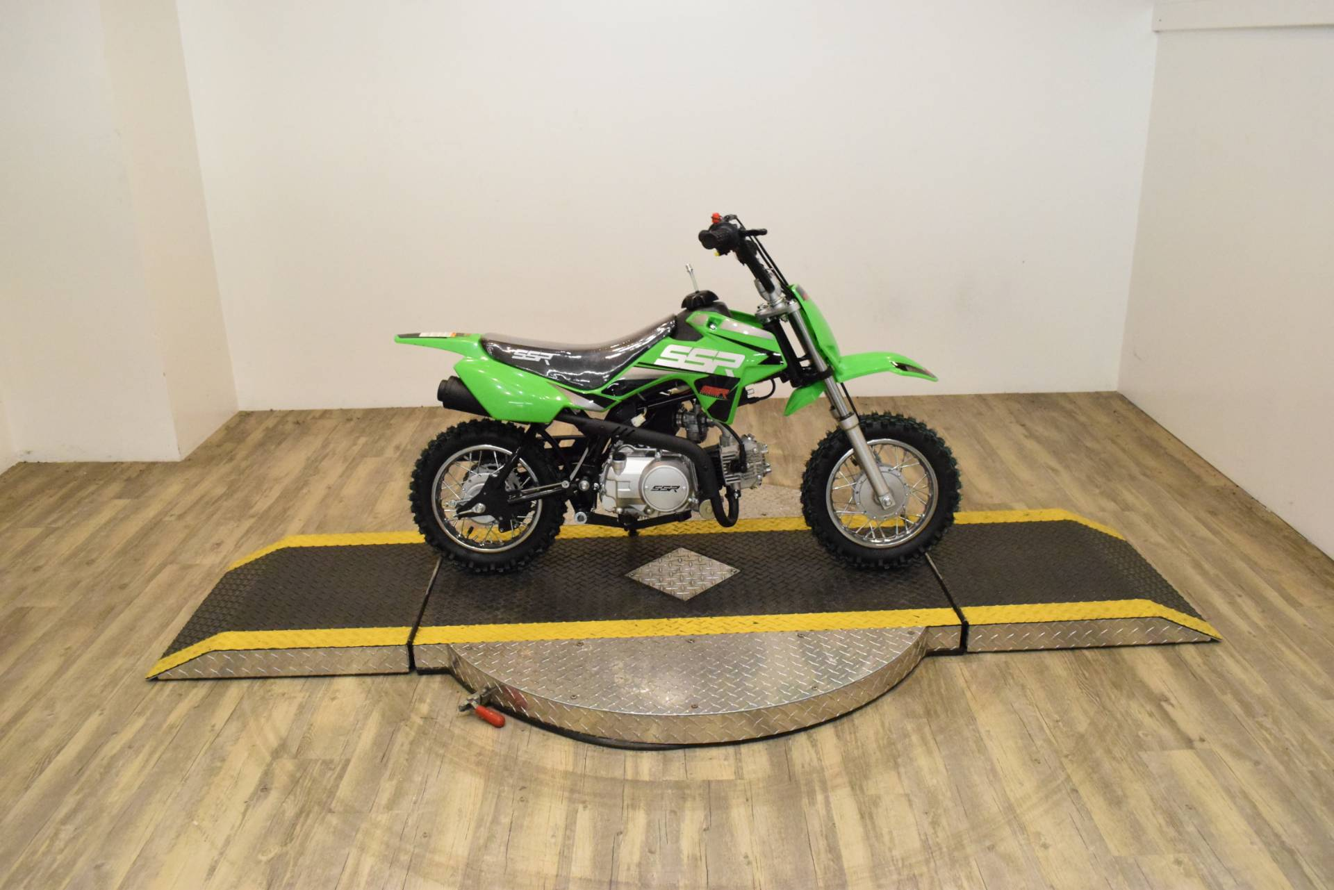 2019 SSR Motorsports SR 70 Auto in Wauconda, Illinois