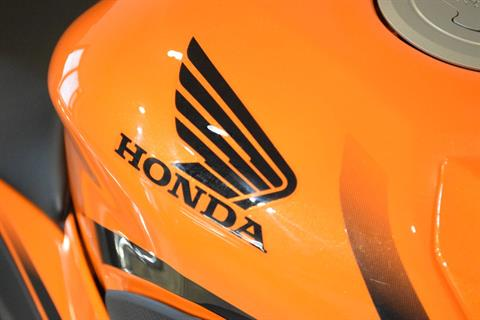 2016 Honda CBR300R in Wauconda, Illinois - Photo 5