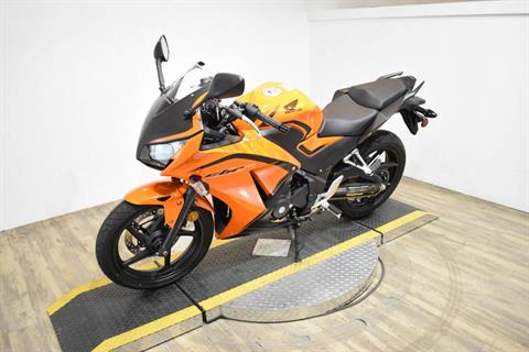 2016 Honda CBR300R in Wauconda, Illinois - Photo 23