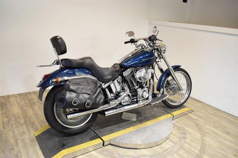 2002 Harley-Davidson FXSTD/FXSTDI Softail®  Deuce™ in Wauconda, Illinois - Photo 9