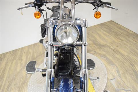 2002 Harley-Davidson FXSTD/FXSTDI Softail®  Deuce™ in Wauconda, Illinois - Photo 12
