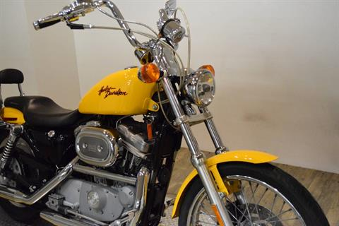 2000 Harley-Davidson Sportster 883C in Wauconda, Illinois - Photo 3