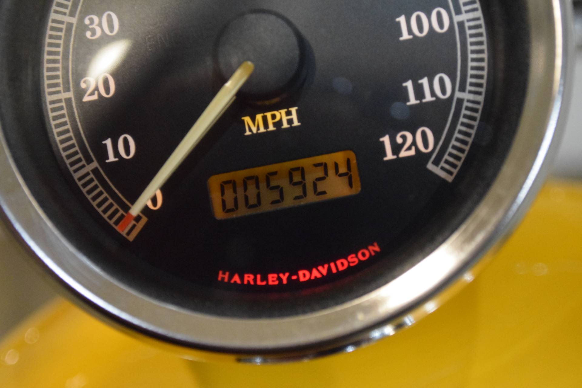 2000 Harley-Davidson Sportster 883C in Wauconda, Illinois - Photo 29