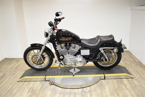 2001 Harley-Davidson XLH Sportster® 883 Hugger® in Wauconda, Illinois - Photo 15