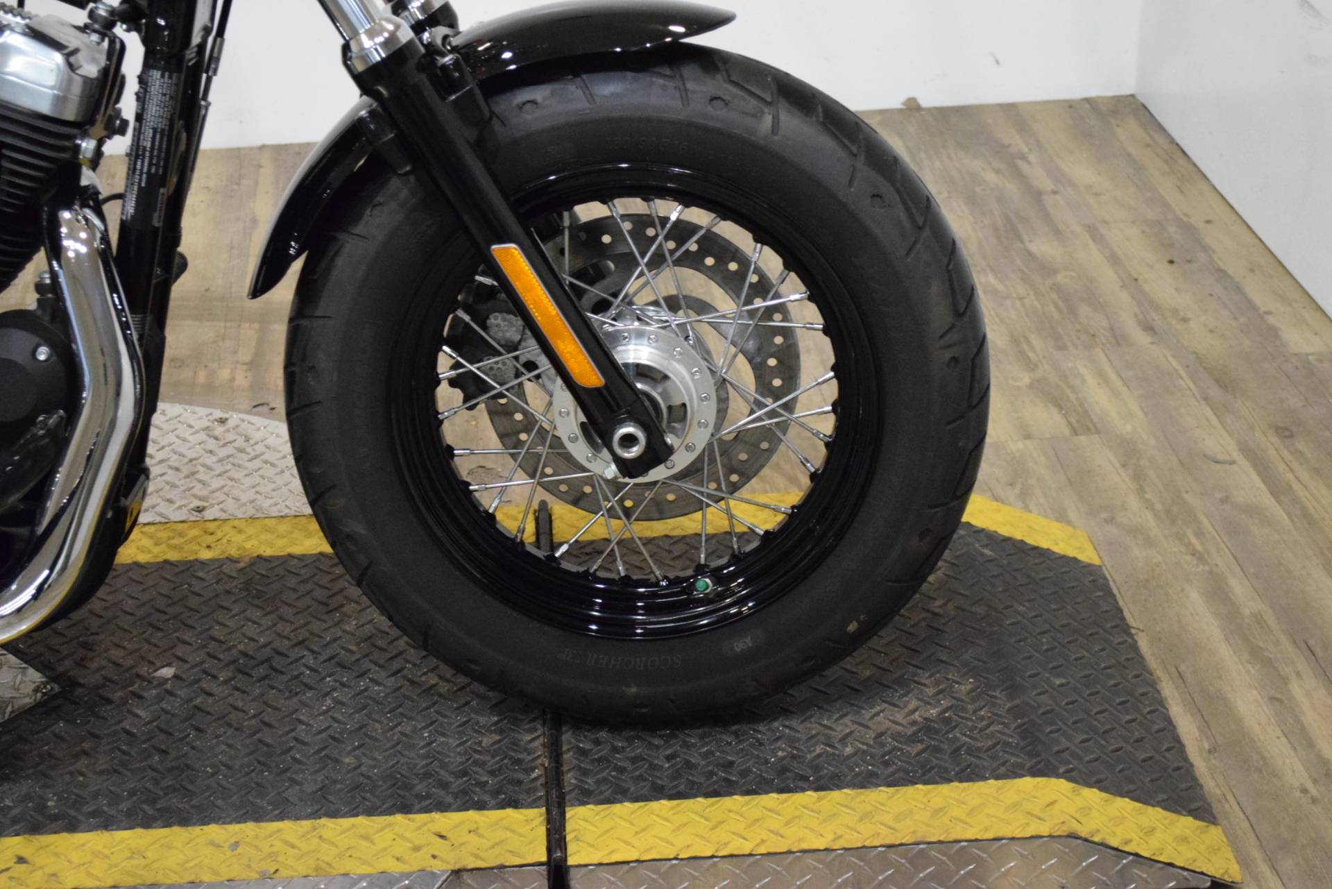 2015 Harley-Davidson Forty-Eight® in Wauconda, Illinois - Photo 2
