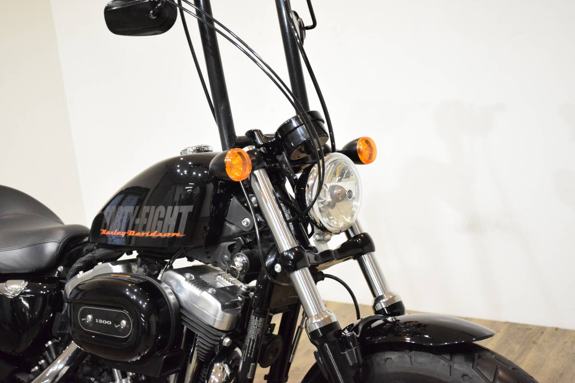 2015 Harley-Davidson Forty-Eight® in Wauconda, Illinois - Photo 3