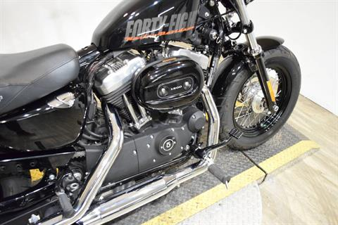 2015 Harley-Davidson Forty-Eight® in Wauconda, Illinois - Photo 6